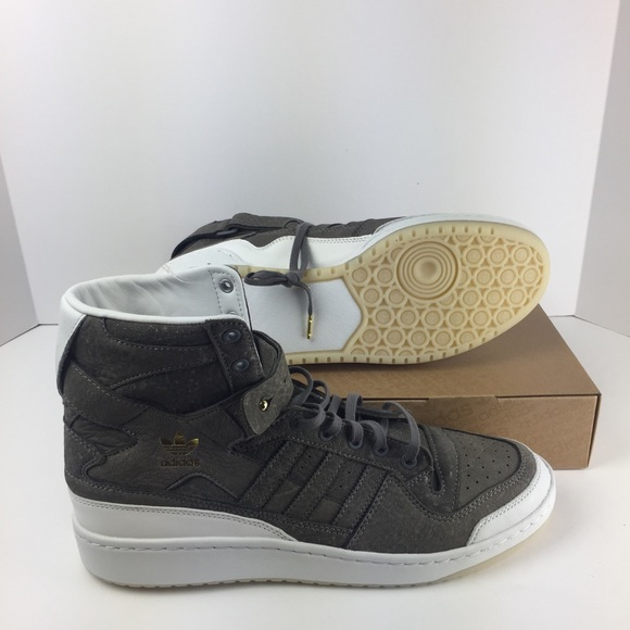 size 40 66a59 4130d adidas Shoes | Forum Hi Crafted Pack Charles Cleaning Kit | Poshmark